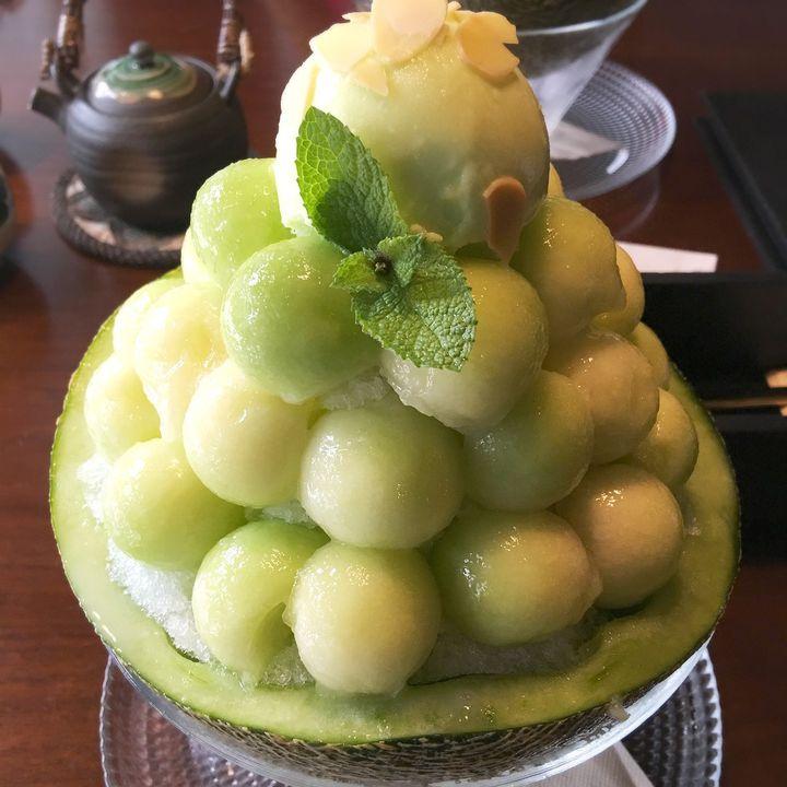 """フルーツ×かき氷=間違いない!関西で食べる""""フルーツが主役のかき氷""""まとめ"""