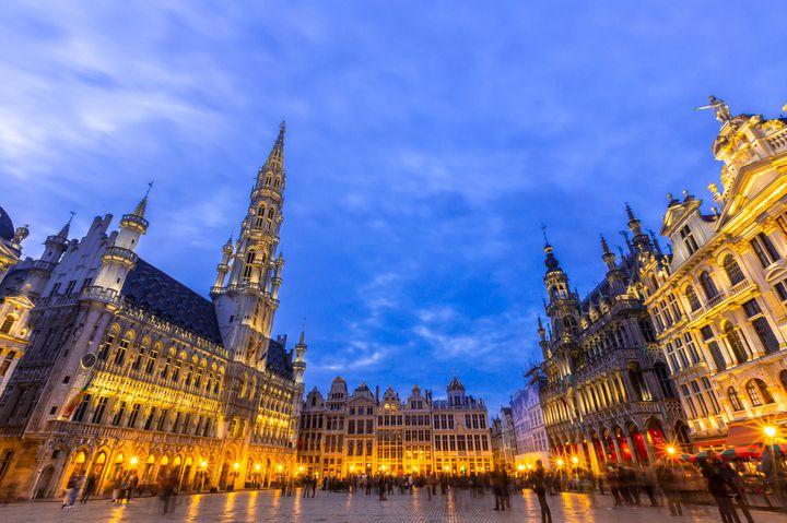 小便小僧だけじゃない!ブリュッセルで楽しめる観光スポット7選