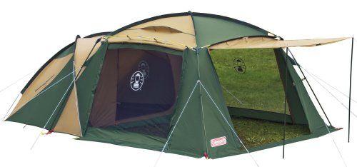 Coleman(コールマン) テント ラウンドスクリーン2ルームハウス [4~5人用] 170T14150J