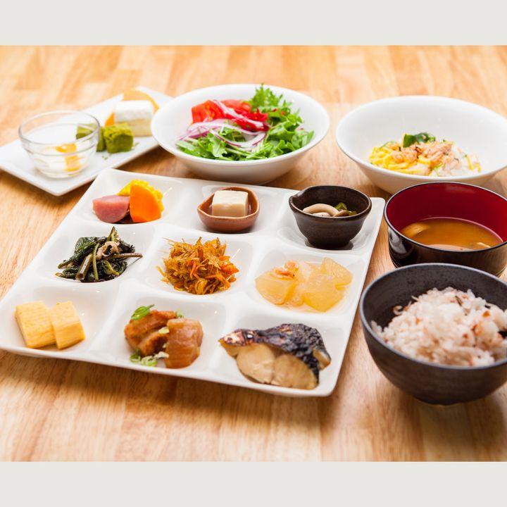 京都料理をたらふく食べたい!ランチバイキングが人気のお店7選
