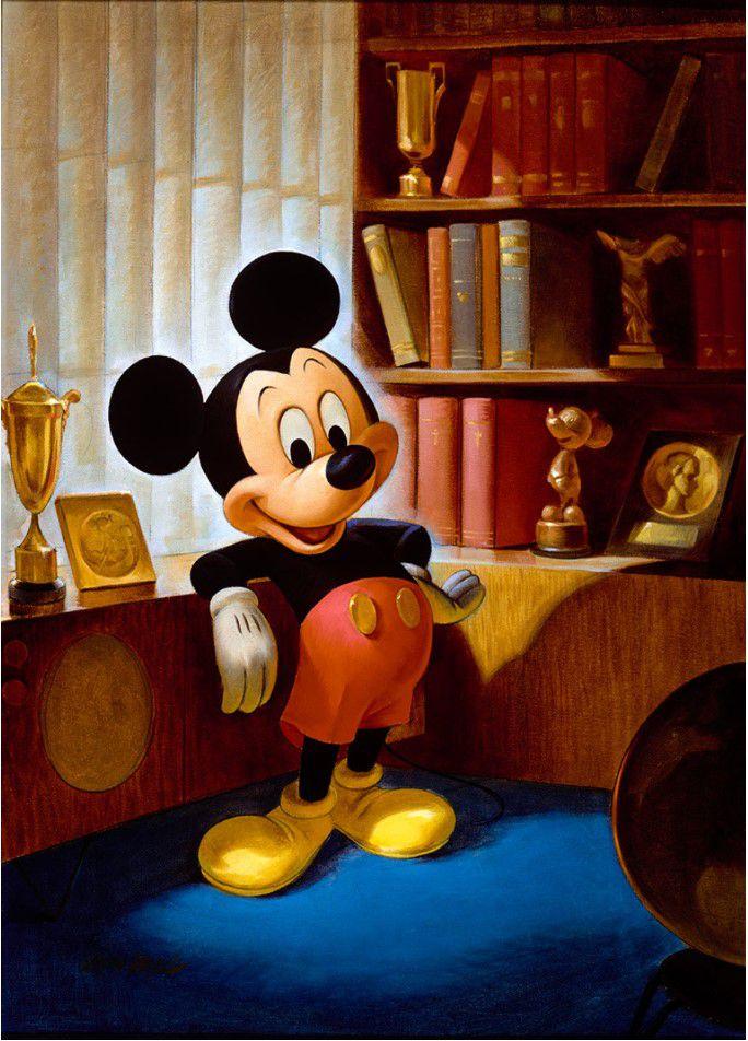 【終了】貴重な衣装や初公開の資料も!「ウォルト・ディズニー・アーカイブス展」銀座に初上陸