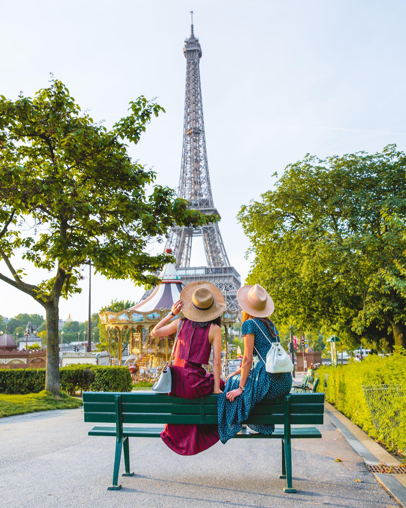 """おしゃれ発信地パリ!""""ラ・ヴァレ・ヴィレッジ""""に今すぐ行きたい5つの理由"""