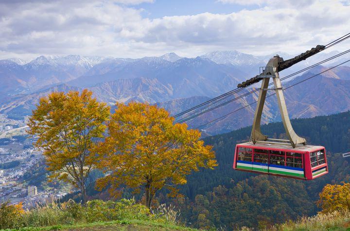 越後湯沢の観光おすすめスポットはここ!越後湯沢の人気スポット10選