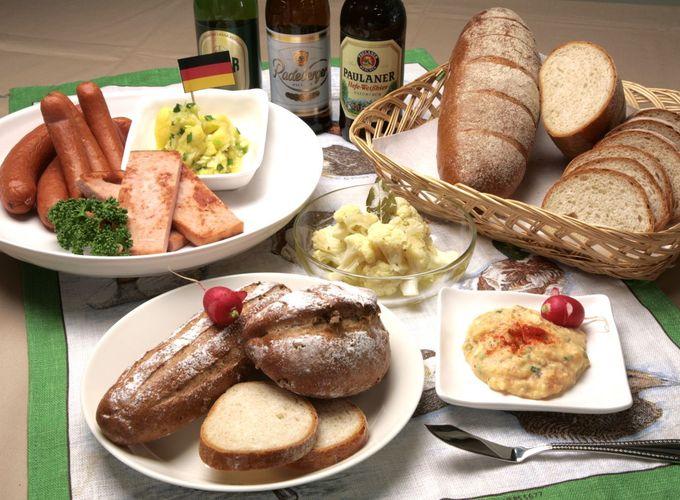 大阪で料理体験するには?人気の料理教室5選