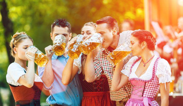【終了】一度は行きたい!本場ドイツのオクトーバーフェストでビックなビールが飲みたい。