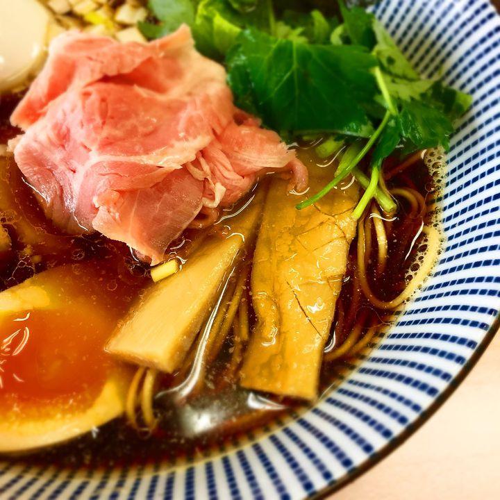 絶品ラーメンを食べ尽くす!埼玉県の一度は食べてみたいラーメン8選