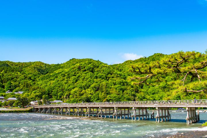 """これぞ夏の京都!絶対に外せない京都の""""ド定番""""おでかけでしたいこと10選"""