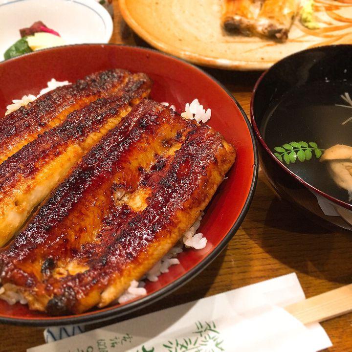 口の中に広がる幸せの味。大阪で人気の「うなぎの名店」厳選7店をご紹介