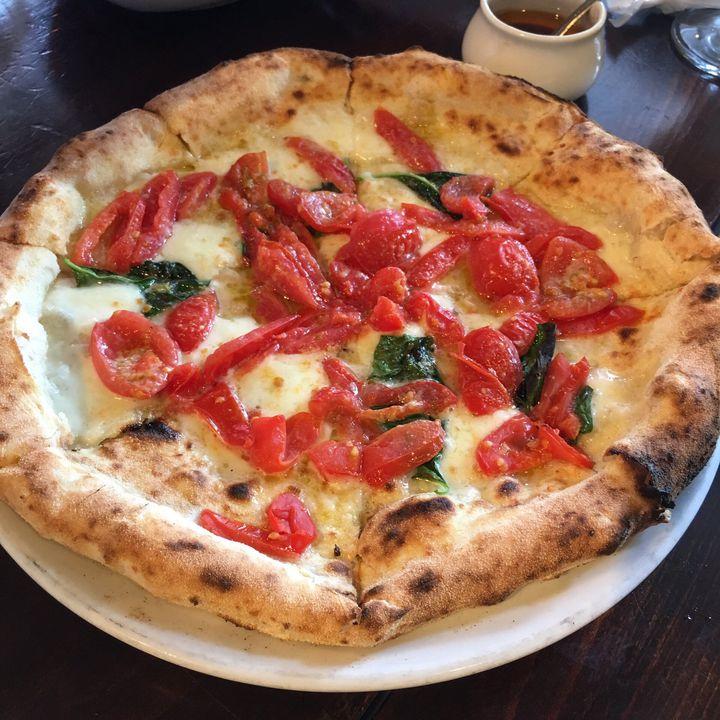 世界一のピザが食べられる!石神井公園「ジターリア ダ フィリッポ」に行きたい