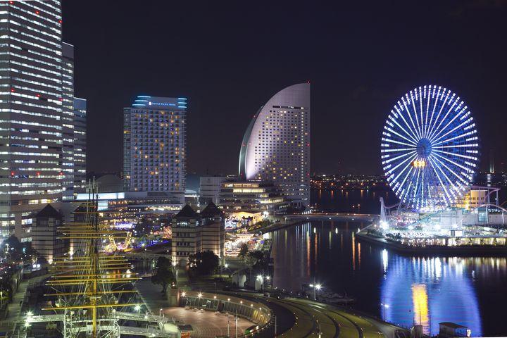 今日も1日お疲れ様。疲れも吹き飛ぶ神奈川県の夜のデートスポット8選
