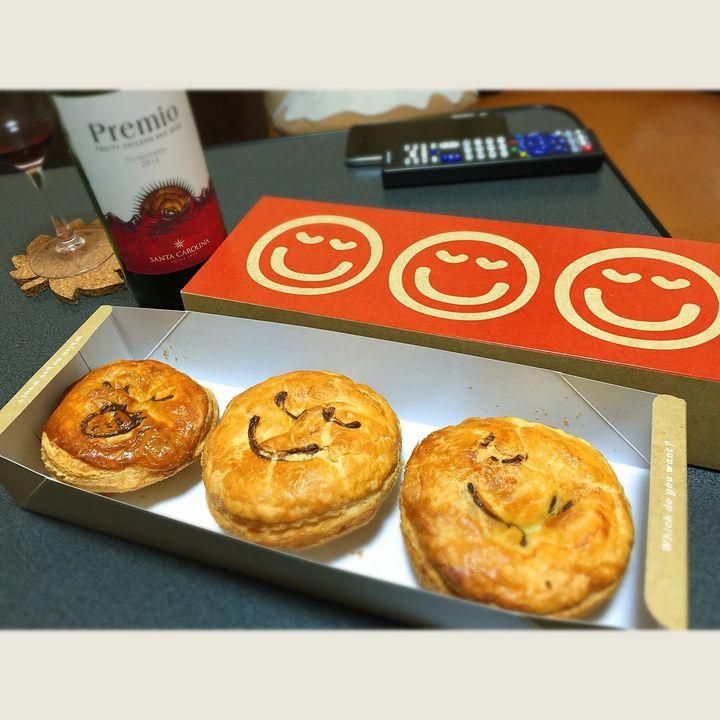 オーストラリアの国民食「パイ・フェイス」がこの秋日本初上陸