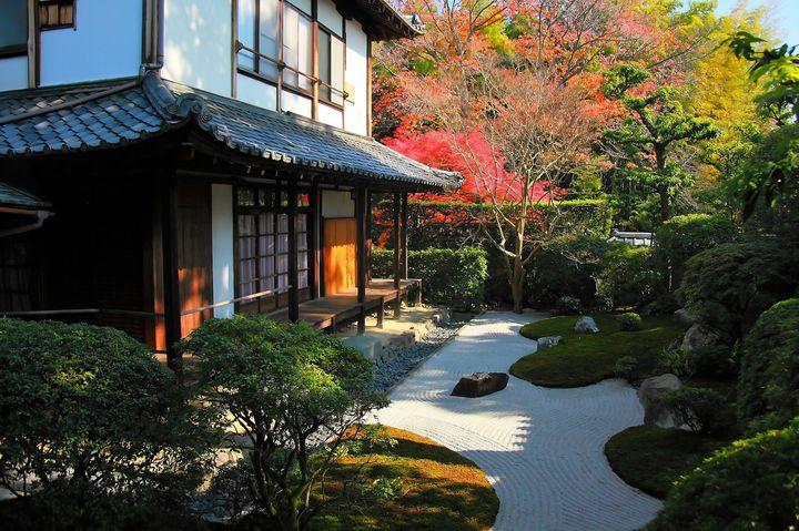 京都で泊まりたいおすすめ宿坊7選!個室で快適な宿坊で貴重な体験を。