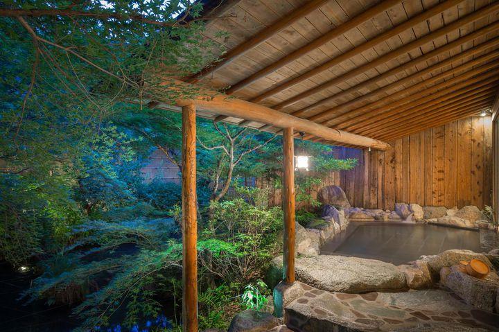 一度は泊まりたい「福岡」の旅館!子連れからカップルまで大満足の7選