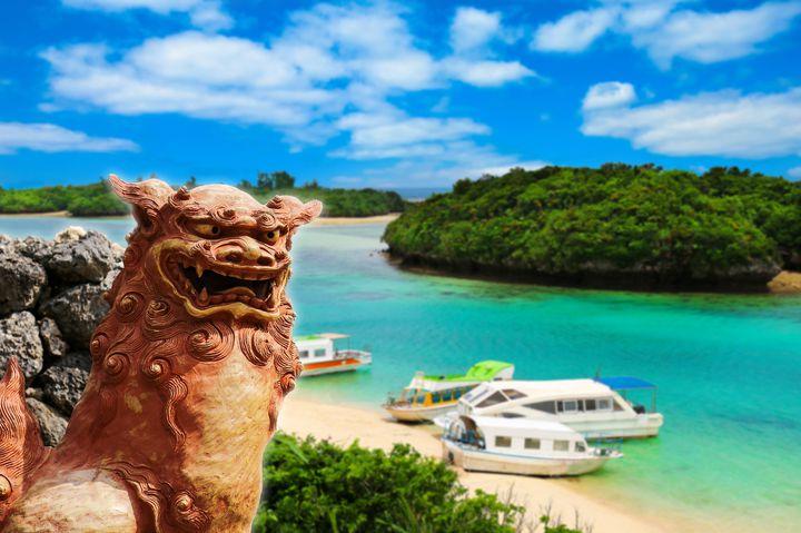 100%楽しい沖縄女子旅に!沖縄随一の都市「那覇」でしたい10つのこととは