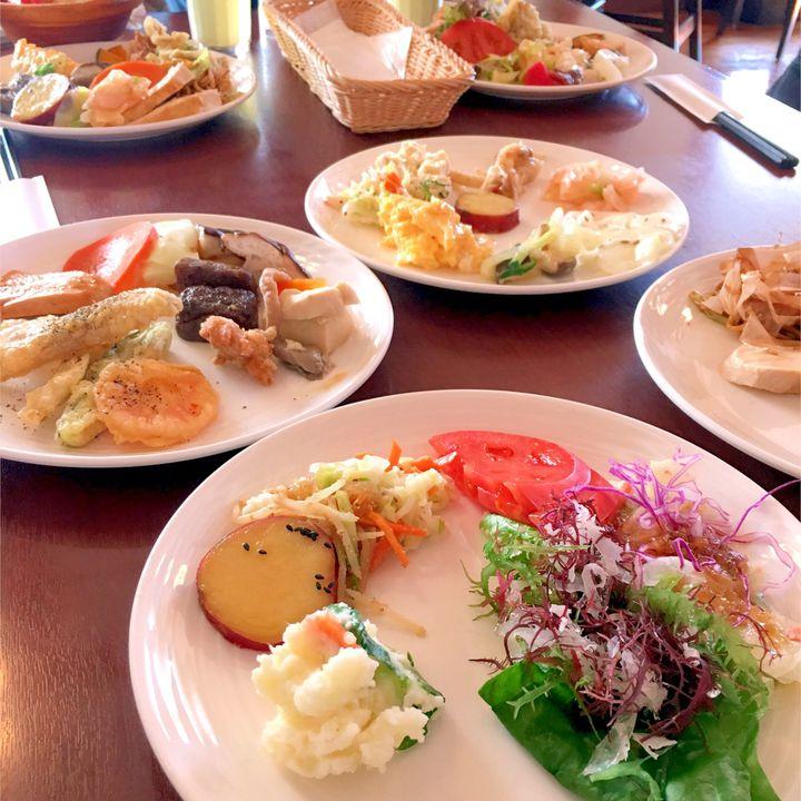 神戸市西区のおすすめランチ!おしゃれにみんなで楽しめる7選をご紹介