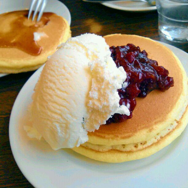 パンケーキが好きなら!神戸・三宮で絶対行くべきお店7選
