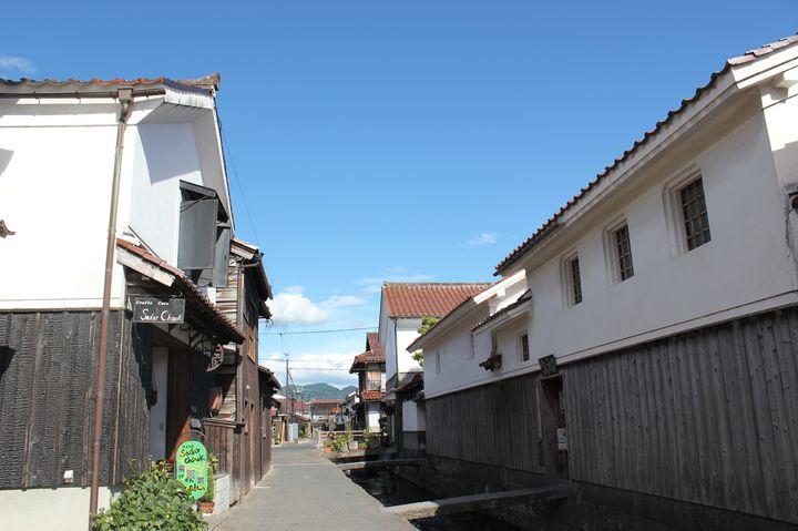 倉吉でディスカバージャパンの旅!おすすめ立ち寄り観光スポット7選