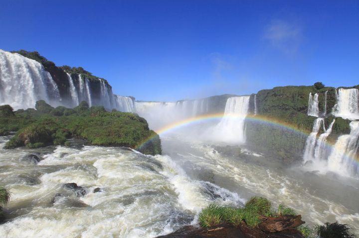 【人生史上、最高の絶景を約束します】ブラジルのおすすめ観光スポット15選