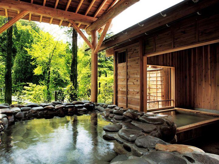 「新潟県」のおすすめ旅館!コスパ良し、子連れもカップルも満足の7選
