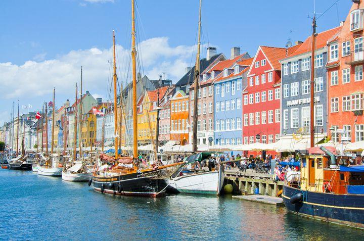 まるでおとぎ話の世界!デンマークのおすすめ観光スポット10選