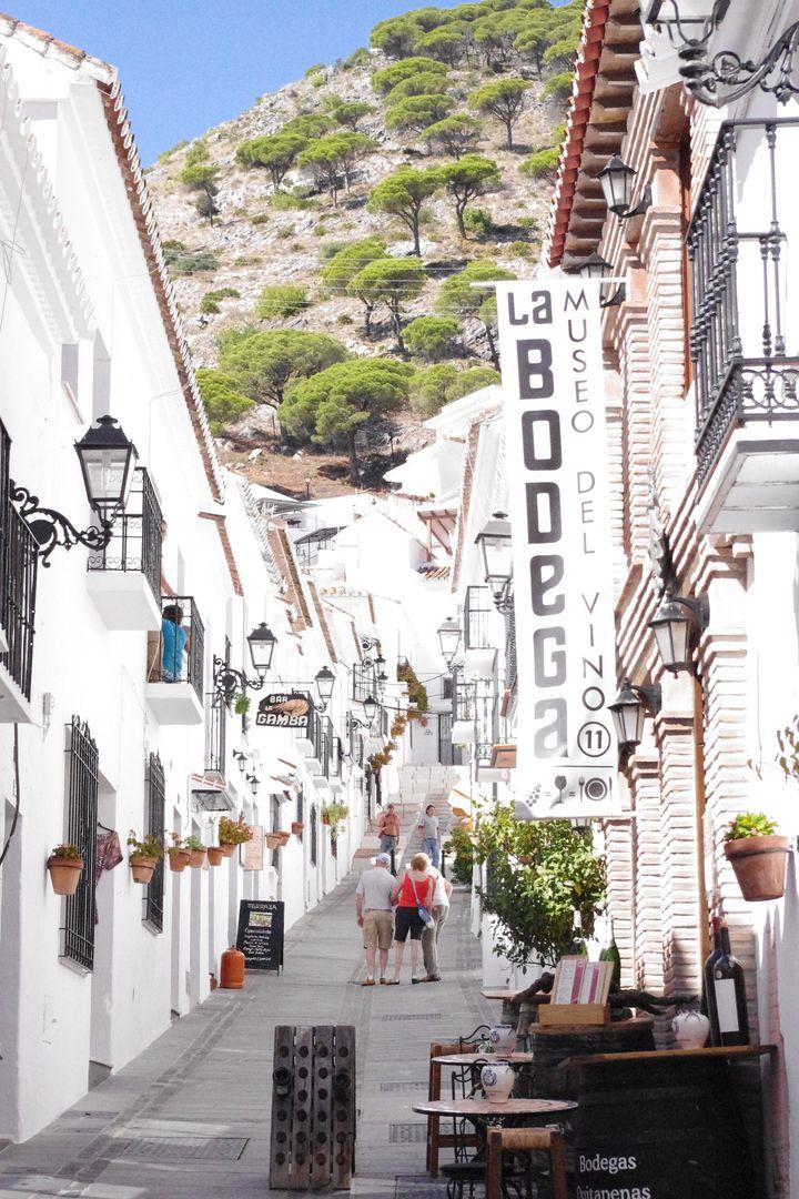 全てが可愛い!スペインの白い村ミハスの観光でしたい7つのこと