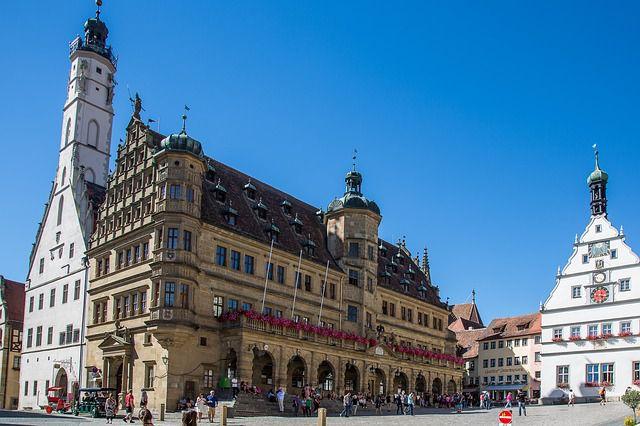 【絶対行きたい!】ドイツ旅行おすすめ観光スポットランキングTOP15