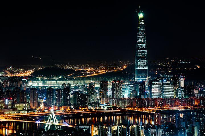 今君に伝えたいサランヘヨ。恋人との愛が深まる韓国の夜のデート7選