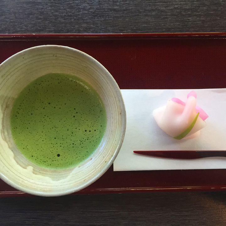 最新スイーツから定番まで。埼玉で食べておきたい抹茶グルメ7選