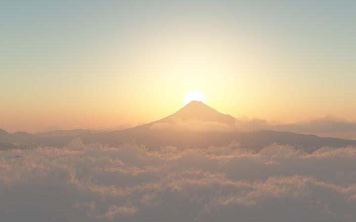 """この夏、富士登山してみない?山頂で""""朝日を迎える""""富士山1泊2日プラン"""