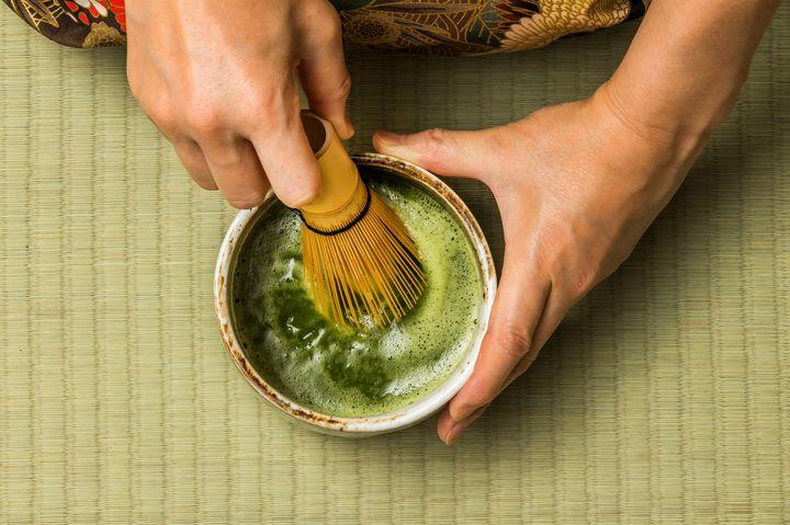 日本茶のカクテルも!日本茶カフェ「INARI TEA」恵比寿にオープン