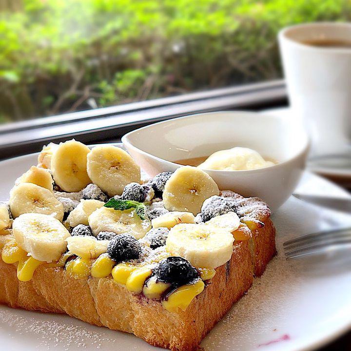 今日はどこのカフェにする?個性豊かで美味しい福井のカフェ7選