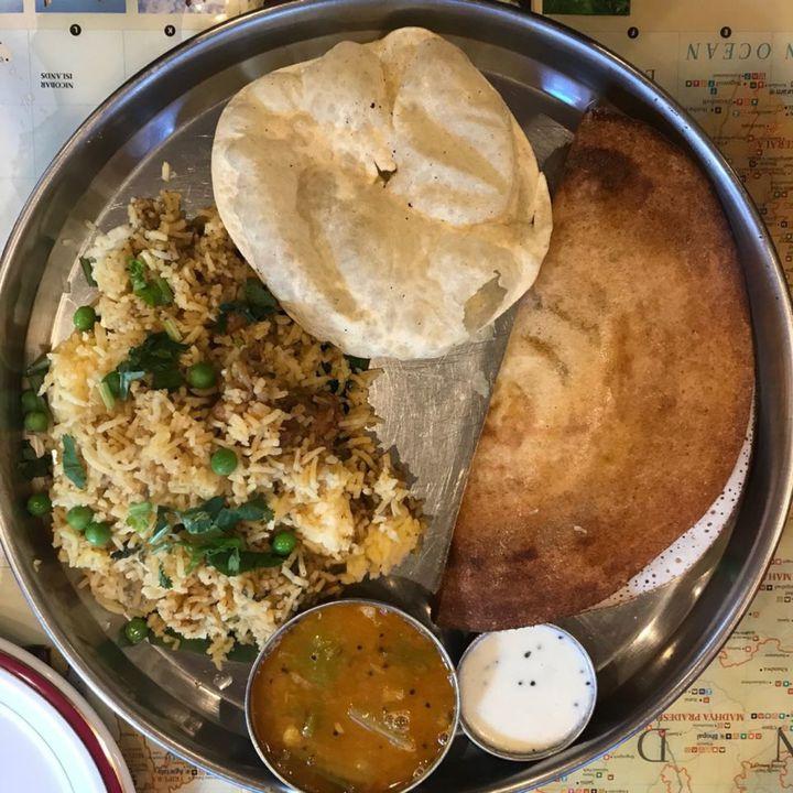 奥深すぎる美味しさ。練馬「ケララバワン」で本格南インド料理を楽しもう