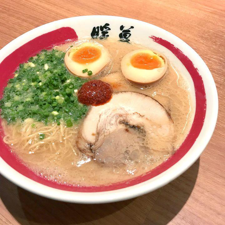 福岡に来たら立ち寄りたい!食の街・中洲のおすすめラーメン10選!