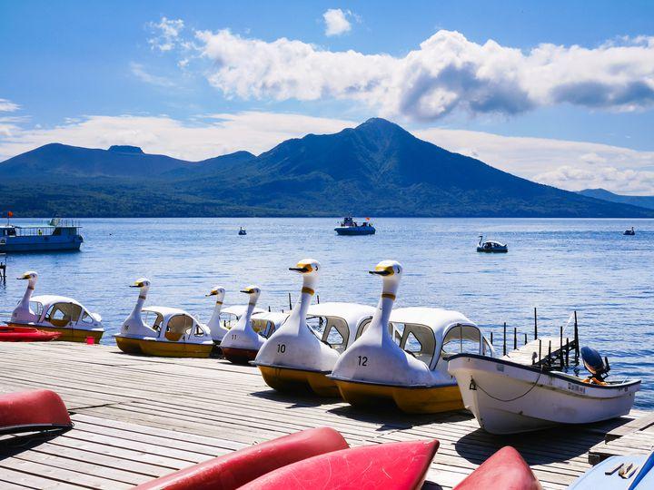 支笏湖周辺のおすすめ観光地10選!夏でも冬でも楽しめる大自然へ。