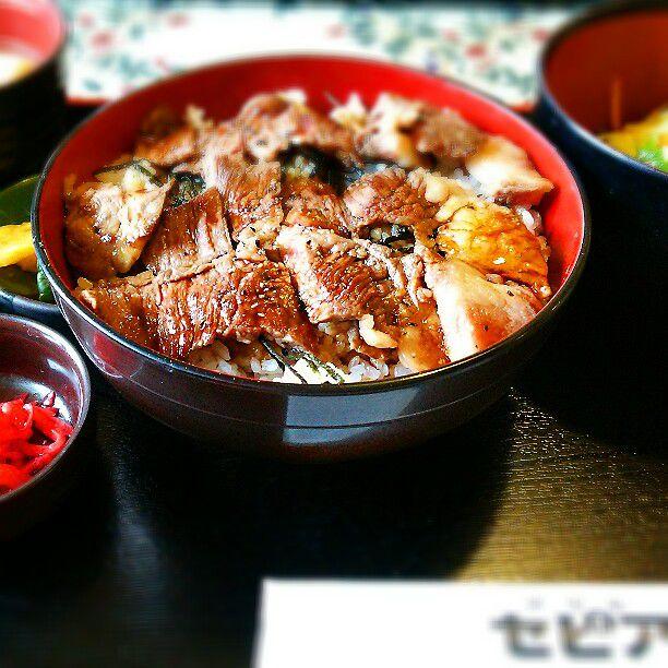 福井・鯖江のおすすめランチ7選!人気の蕎麦からB級グルメまでご紹介