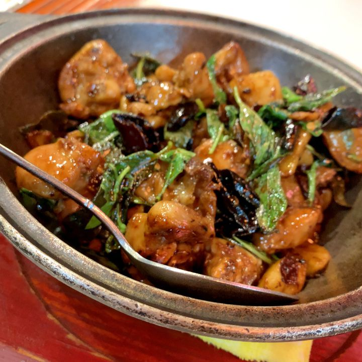白米の「ベストフレンド」はコイツ。台湾料理で白米に合うグルメ【東京都内】