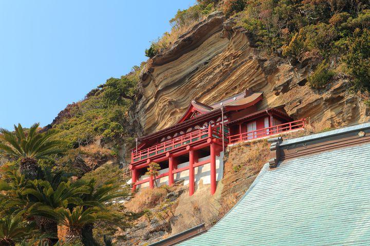 千葉・館山のおすすめ観光地7選!無人島からお寺まで自然と歴史を堪能