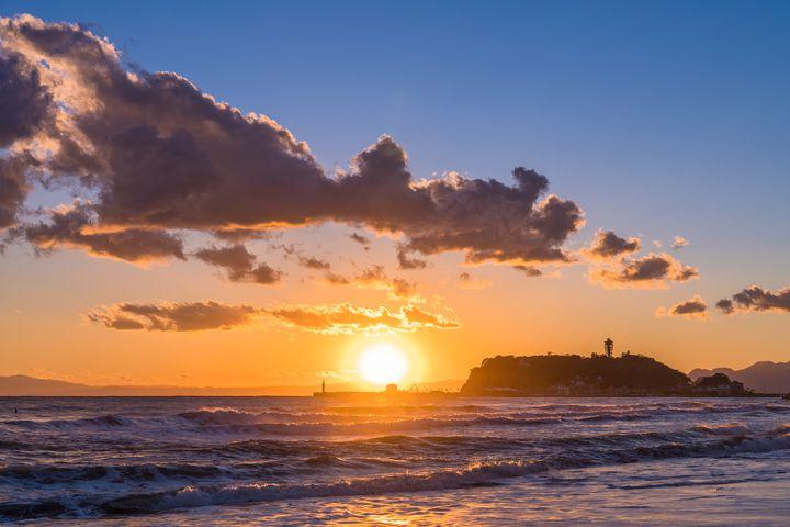 駆け込み思い出づくり。距離を縮める「鎌倉&江ノ島」1日デートスポット7選