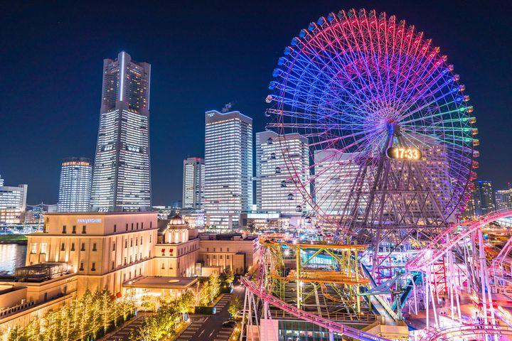 次のデートはどこ行く?東京近郊でオススメのデートプラン