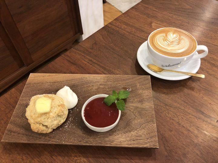 サックサクが食べたい!スコーン好きに捧ぐ、東京都内「絶品スコーンのカフェ」10選