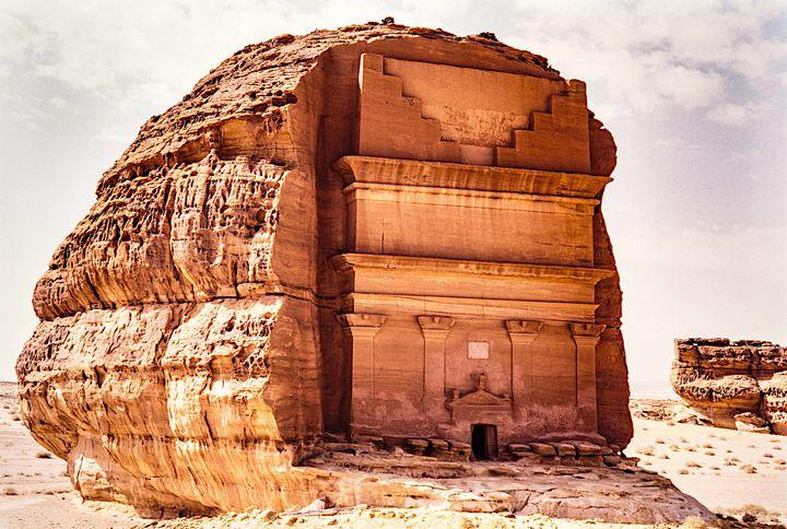魅惑の国サウジアラビアを先取り!観光スポット7選