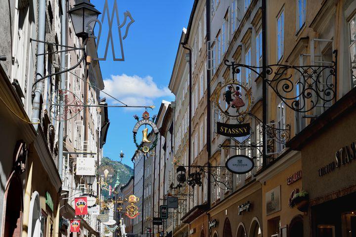 あの、音楽家を生んだ街。オーストリア・ザルツブルクの観光スポット7選