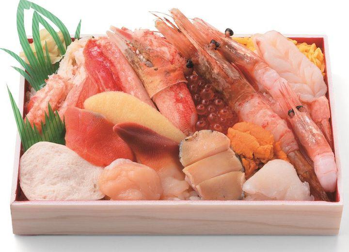 【終了】北海道を食べつくし!「秋の大北海道展」京王百貨店 新宿店で開催