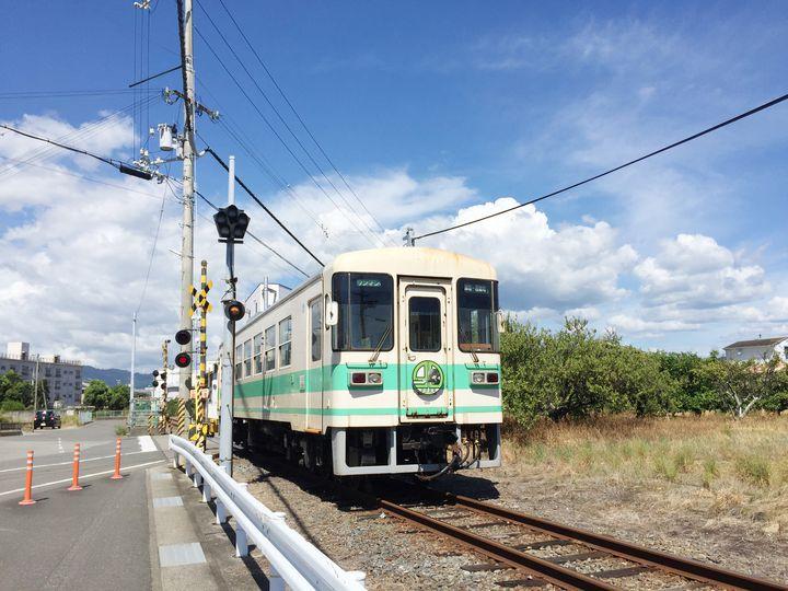 「紀州鉄道」日本最短ローカル線の先にあるユニークなスポット