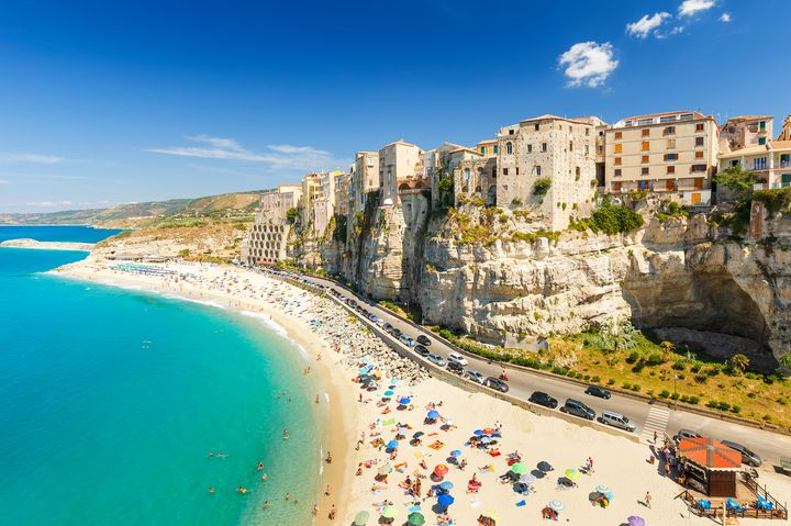 イタリア「カラブリア州」おすすめ観光地7選!隠れたヨーロッパの絶景とは