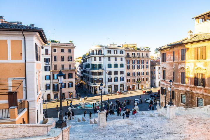 イタリア旅行は朝が勝負。4都市を巡る1週間のイタリア「朝活」スポット7選