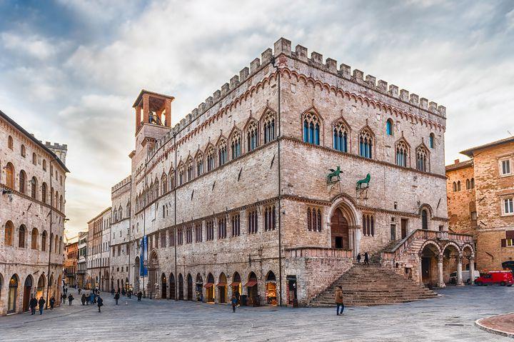 イタリアのブーツの真ん中へ!「ウンブリア州」おすすめ観光スポット7選