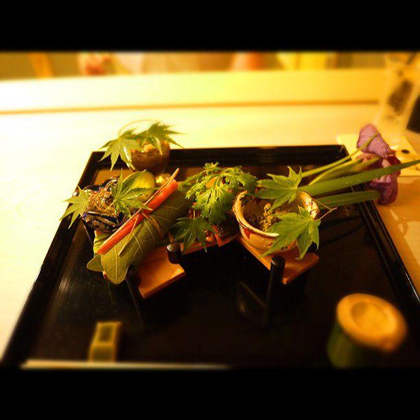 そうだ、和食ランチにしよう。京都でおすすめの贅沢な和食ランチ7選!