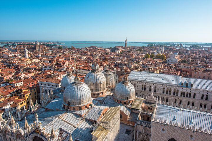 北イタリア・ヴェネト州の観光スポット7選!ここから絶景旅が始まる