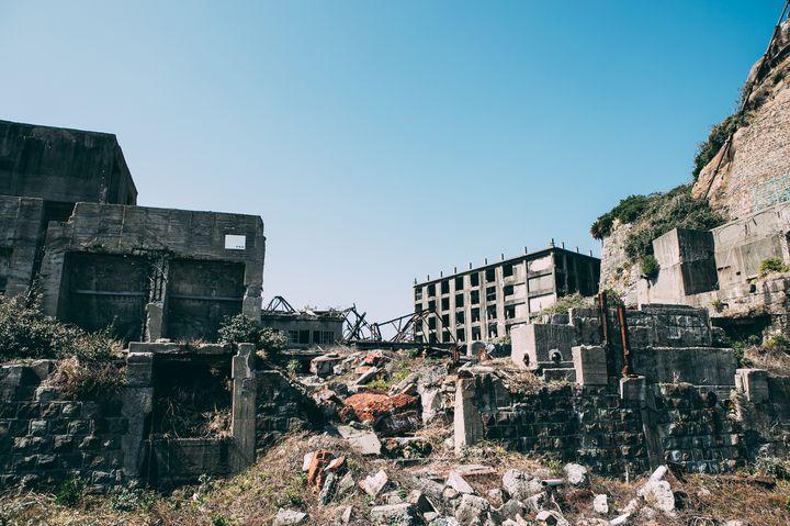 """ノスタルジーを感じよう!""""合法で行ける""""日本全国の廃墟15選"""